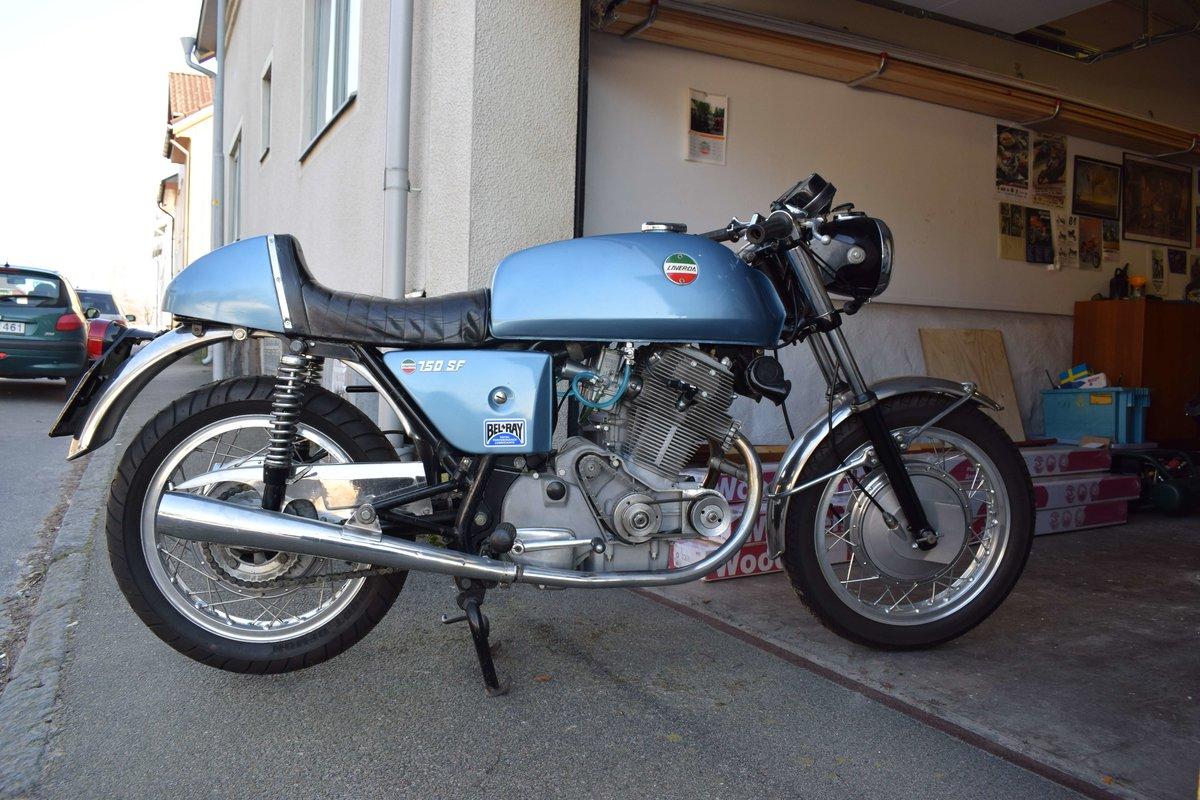 1972 Laverda 750 SF good condition For Sale (picture 4 of 4)
