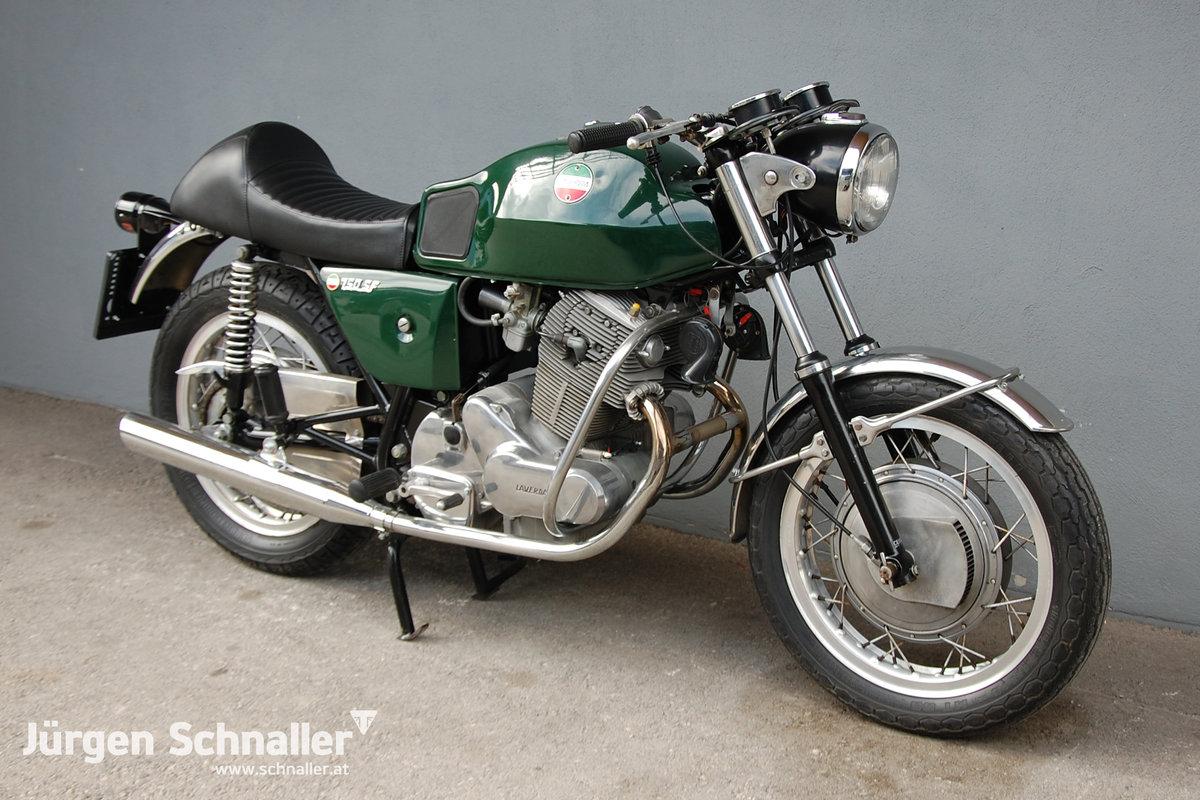 1971 Laverda 750 SF, original state For Sale (picture 3 of 6)