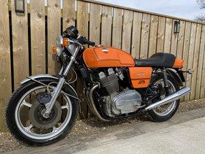 1977 LAVERDA JOTA 1000 ACE BIKE RUNS MINT! £13995 OFFERS PX