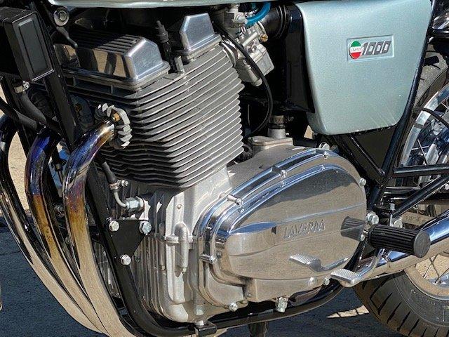 1977 Laverda 3C 1000cc 1976 For Sale (picture 1 of 6)