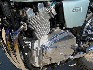 1977 Laverda 3C 1000cc 1976