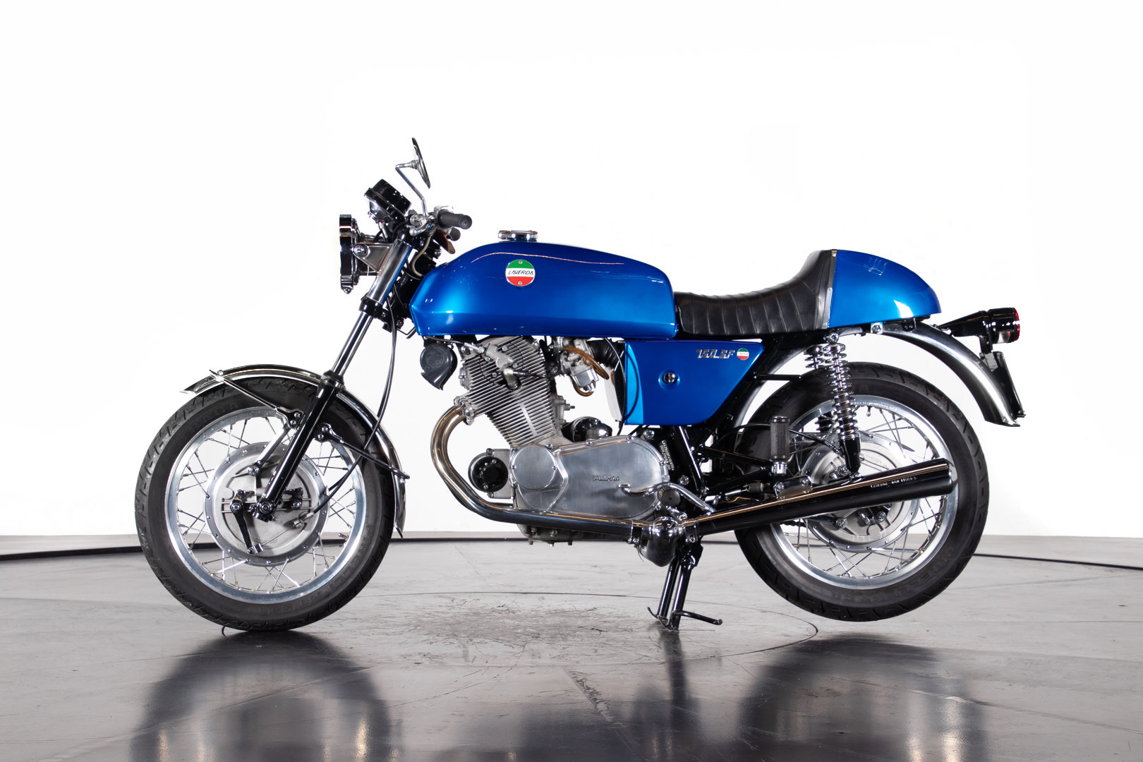 LAVERDA - 750 SF - 1973 For Sale (picture 1 of 6)