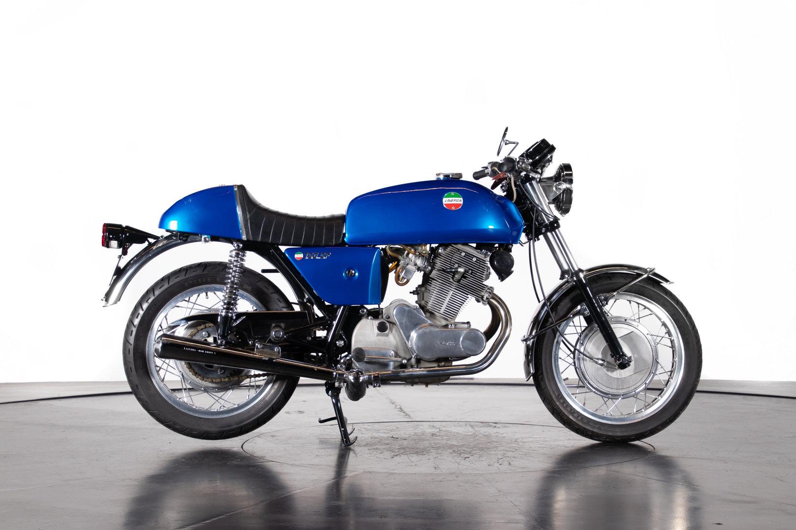 LAVERDA - 750 SF - 1973 For Sale (picture 2 of 6)