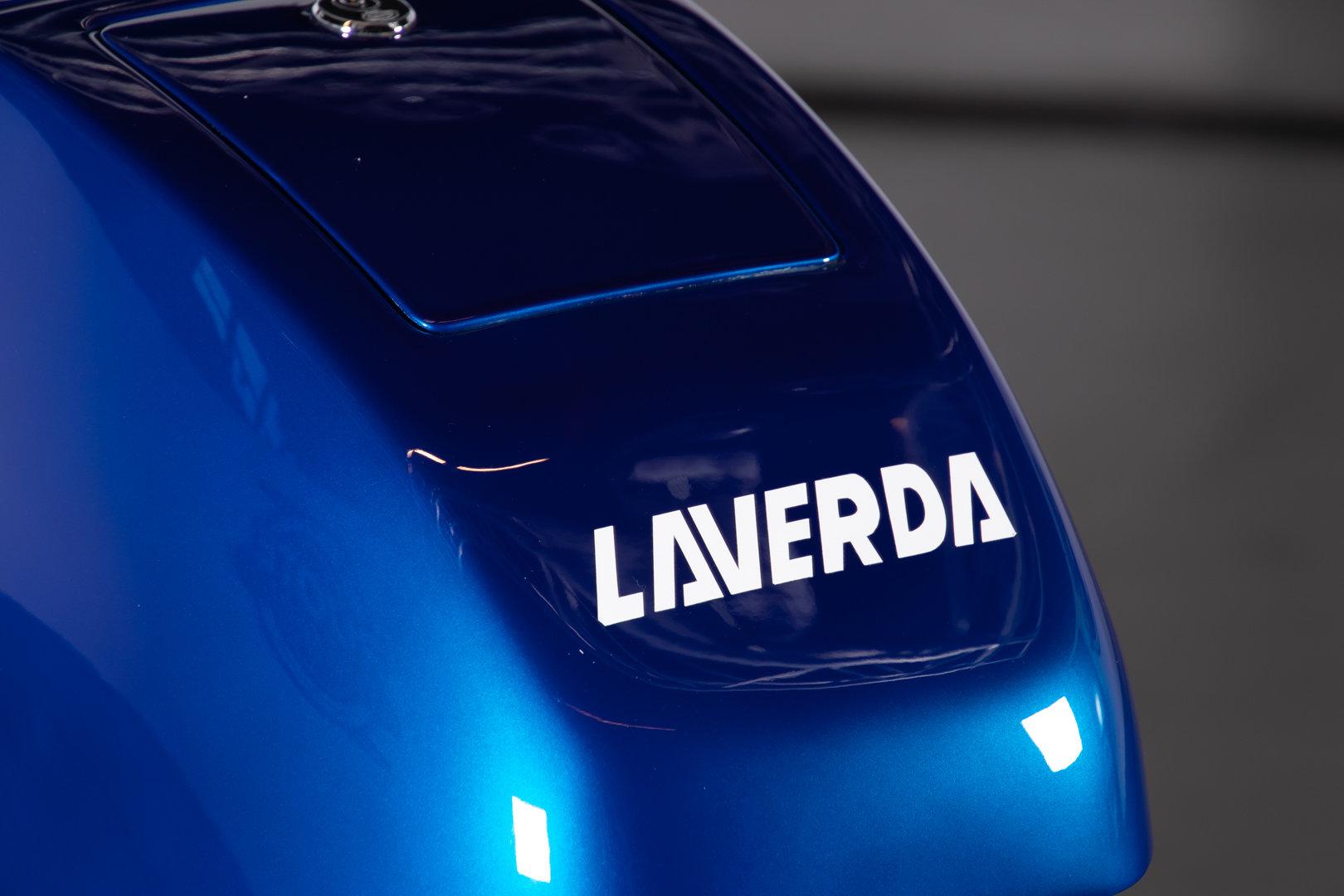 LAVERDA - 750 SF - 1973 For Sale (picture 6 of 6)
