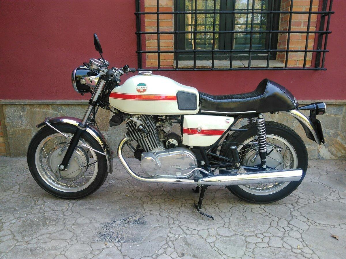 1969 Laverda SF750 For Sale (picture 1 of 6)