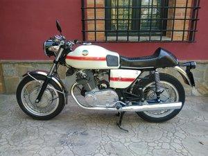 Laverda SF750