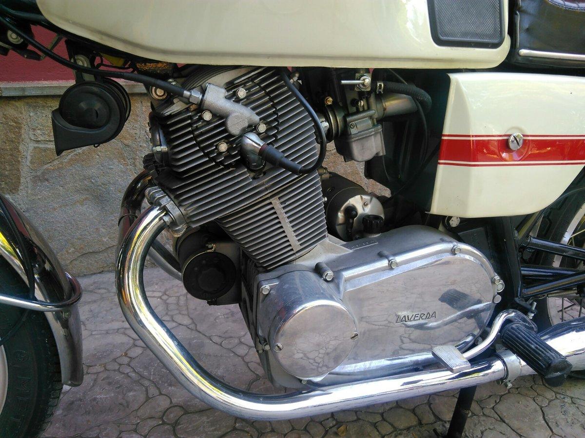 1969 Laverda SF750 For Sale (picture 4 of 6)