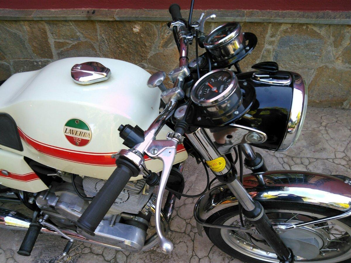 1969 Laverda SF750 For Sale (picture 6 of 6)