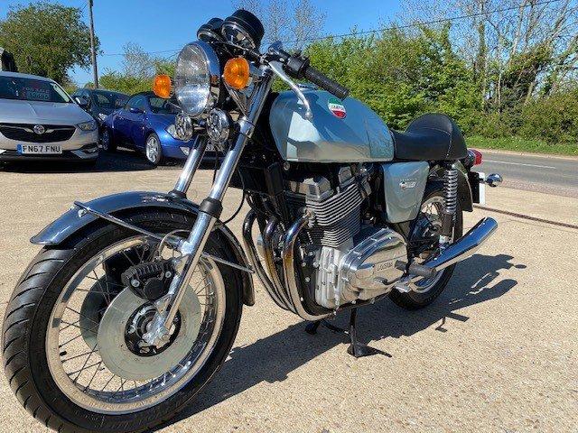 Picture of 1977 Laverda 3C 1000cc For Sale