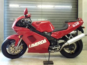 Picture of 1994 LAVERDA 650 SPORT NEW 0 KM !