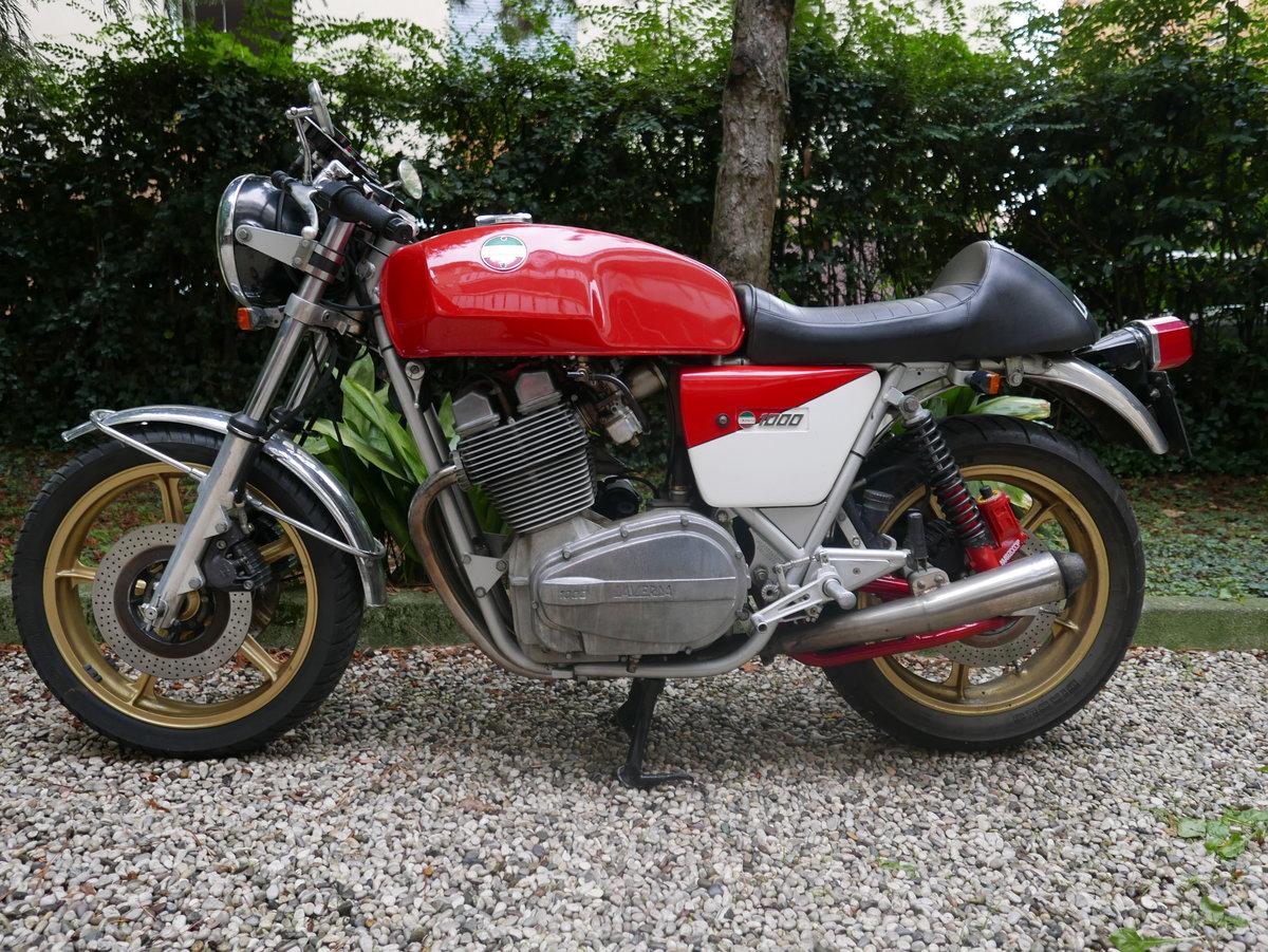 1974 Laverda 1000 3 C For Sale (picture 1 of 3)