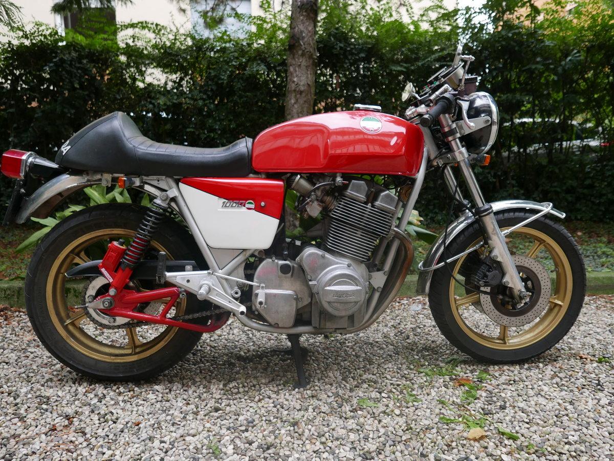 1974 Laverda 1000 3 C For Sale (picture 2 of 3)