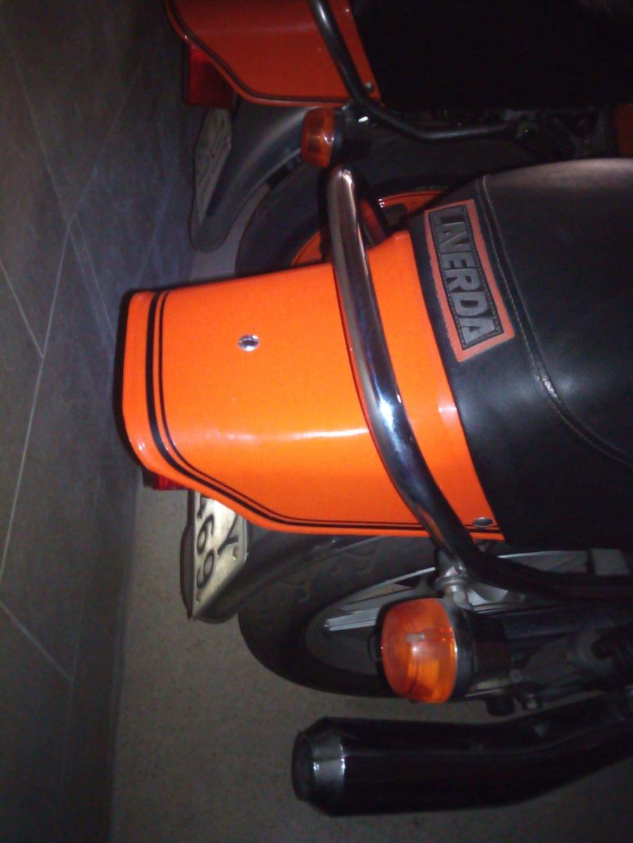 1981 Laverda 1000 jota swap for Ducati 900ss mhr For Sale (picture 5 of 6)