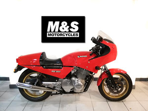 Picture of 1984 Laverda RGS 1000 SOLD