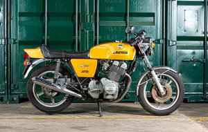 Picture of 1978 Laverda 981cc 3CL For Sale by Auction