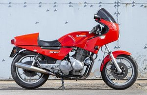 Picture of 1983 Laverda RGS 1000 Lot 656 For Sale by Auction