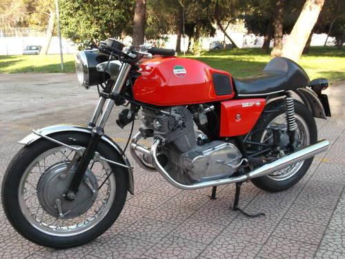 1971 Laverda 750 SF For Sale (picture 3 of 6)