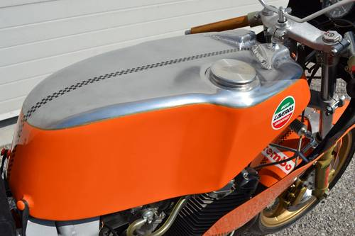 1979 Laverda 600TT2 Formula ex-Cavazzin Corse Team For Sale (picture 5 of 6)