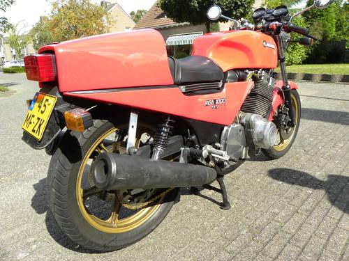 1985 laverda rga 1000 jota For Sale (picture 4 of 6)