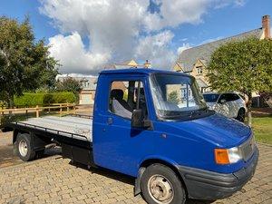 1998 Car transporter  Trailer Pick up For Sale