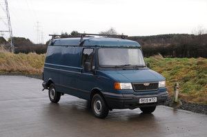 1998 LDV Pilot Van Classic  For Sale