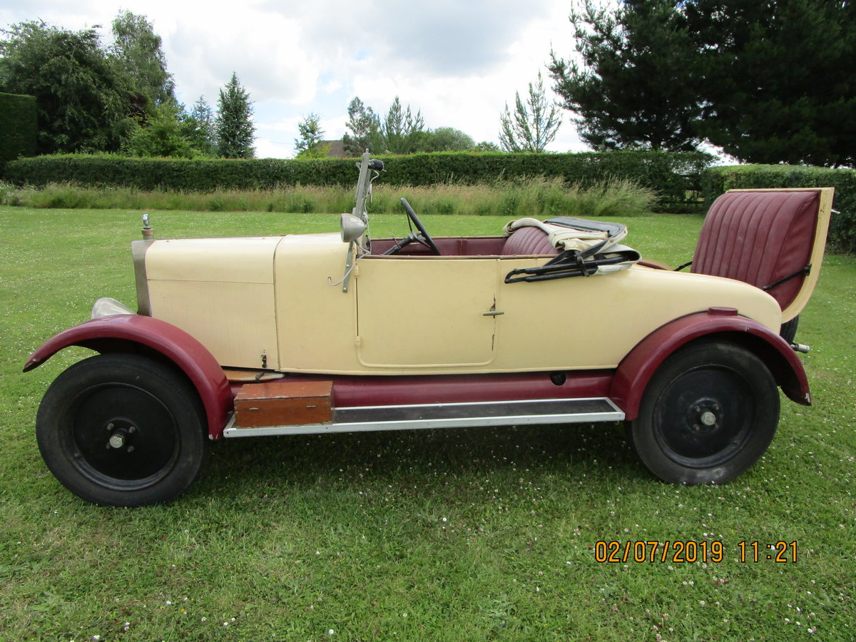 1926 LEA FRANCIS For Sale (picture 1 of 6)