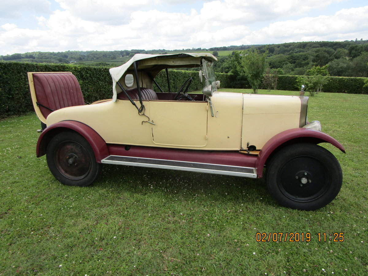1926 LEA FRANCIS For Sale (picture 5 of 6)
