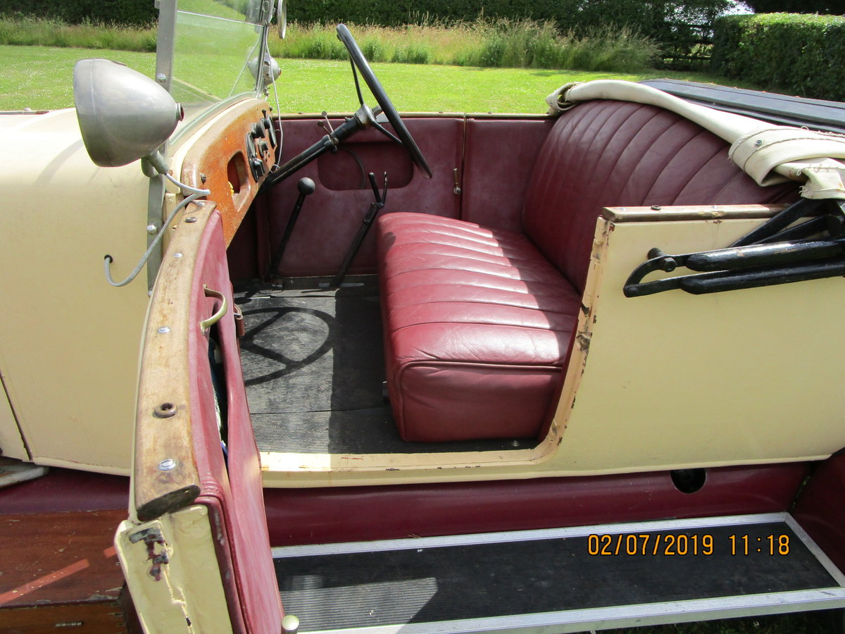 1926 LEA FRANCIS For Sale (picture 6 of 6)