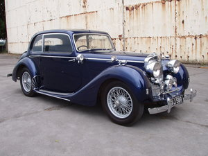 Picture of 1947 Lea Francis 14 hp Westland Coupe