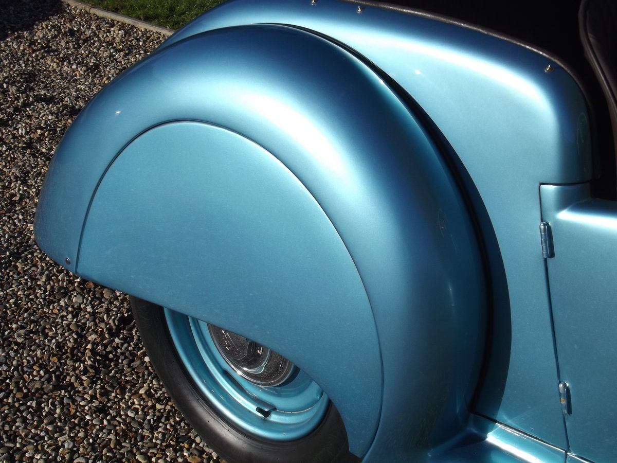 1948 Lea Francis 14HP Sports, beautiful example For Sale (picture 24 of 25)