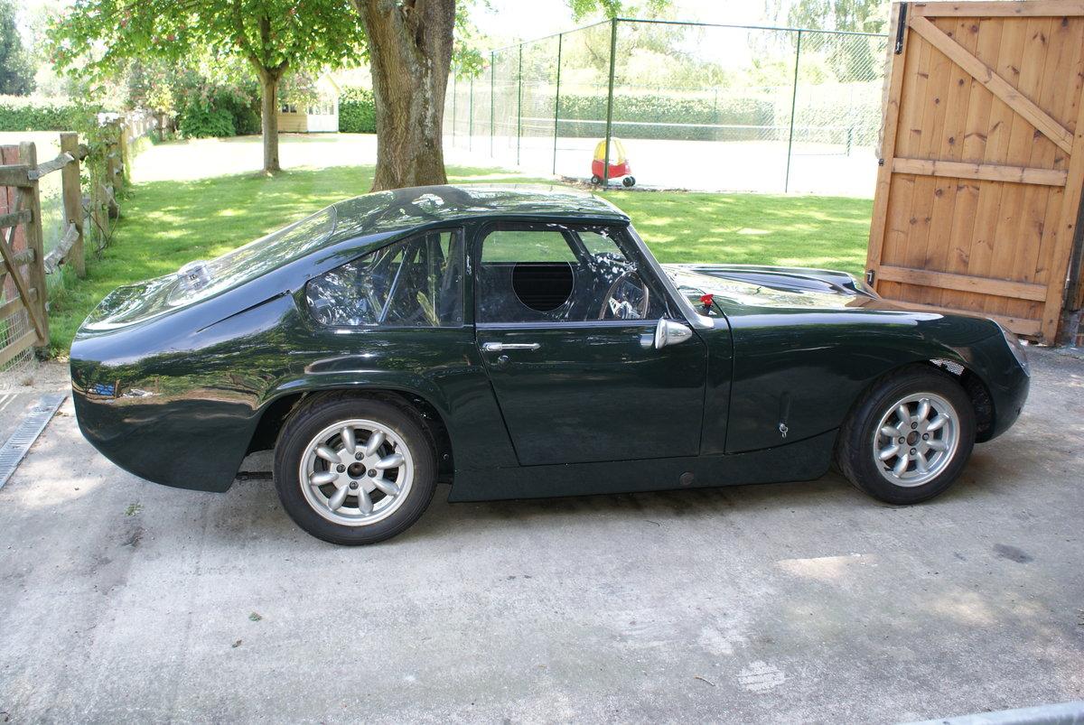 1972 Lenham Le Mans GT - New Build For Sale (picture 2 of 6)