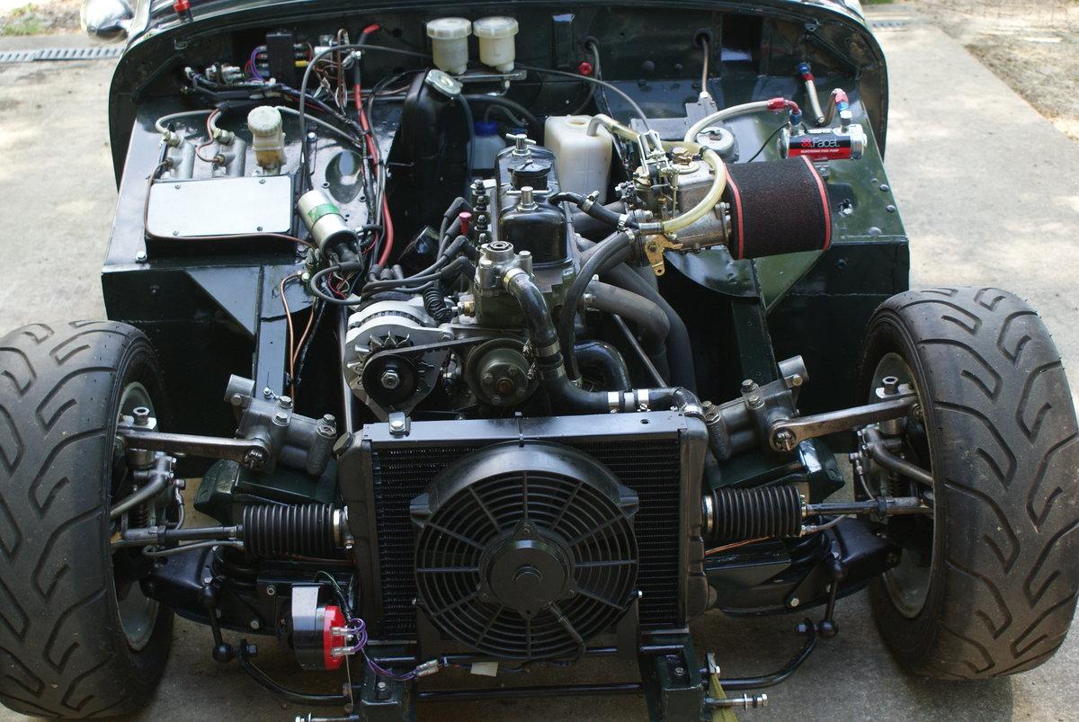 1972 Lenham Le Mans GT - New Build For Sale (picture 5 of 6)