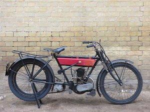 1922 Levis Popular 211cc SOLD