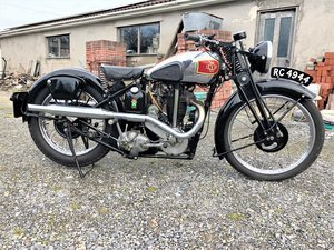 1937 Levis Model 600 For Sale by Auction