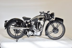 Picture of 1939 Levis SF 346cc
