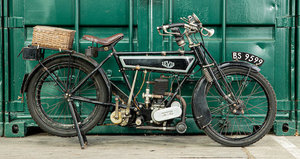 Picture of 1923 Levis 2hp Lightweight For Sale by Auction