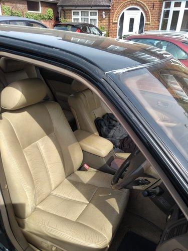 1991 Lexus LS400 SOLD (picture 4 of 6)