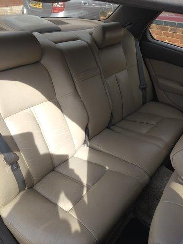 1991 Lexus LS400 SOLD (picture 6 of 6)