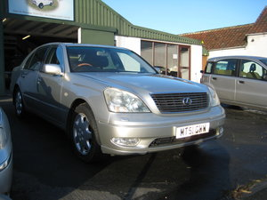 Picture of 2001 Lexus LS 430 ONLY 107,000 MILES