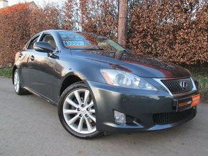 2009 STUNNING CAR SAT NAV REVERSE CAMRA For Sale