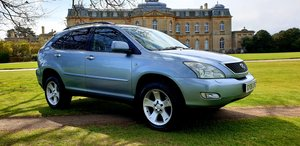 Picture of 2008 Lexus RX 350 3 - LPG - FULL EXTRA -FULL SERVICE HISTORY SOLD