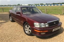 1991 LS - Barons Tuesday 4th June 2019 For Sale by Auction