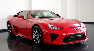 Lexus LFA (2012) For Sale