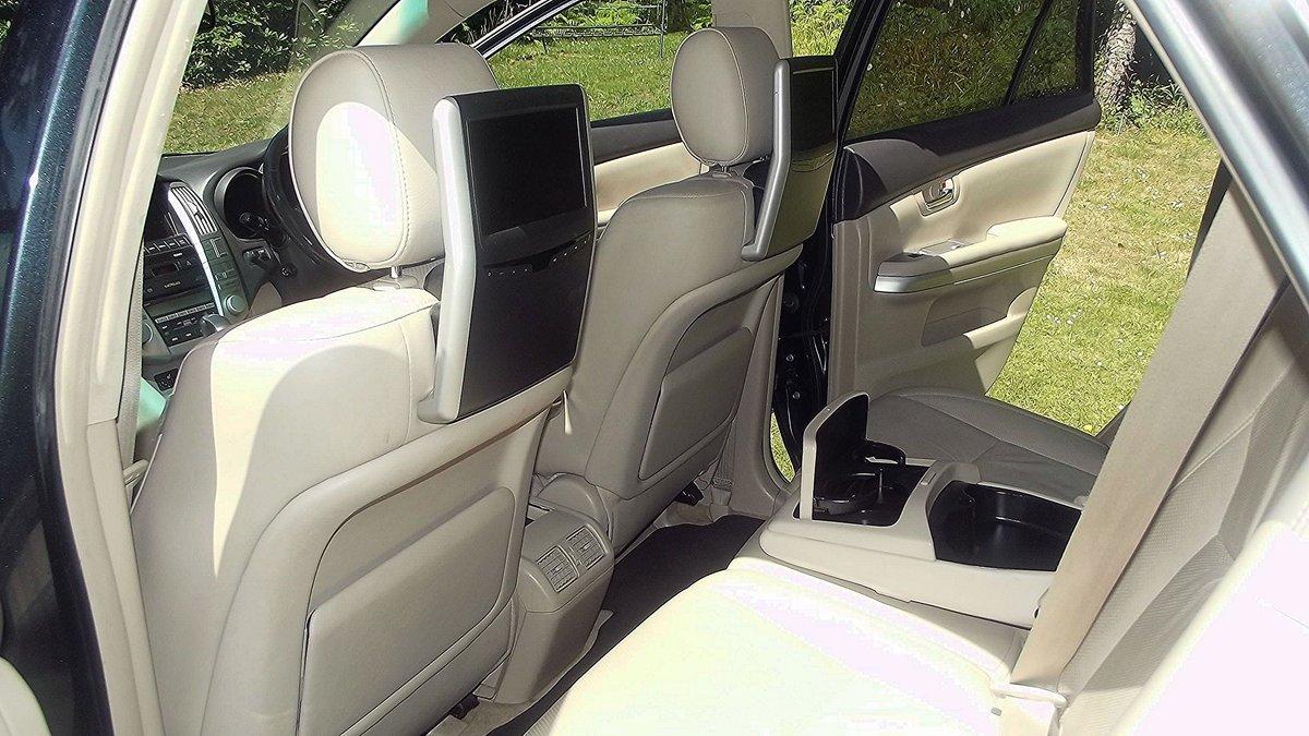 2009 LEXUS RX400H Ltd HYBRID EXEC CVT 4 DOOR 4WD ESTATE For Sale (picture 5 of 6)