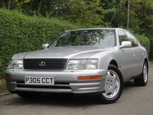 1997 Lexus LS400 Immaculate Low Mileage For Sale