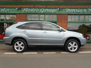 Picture of 2008 Lexus RX 400H 3.3 SE-L  SOLD