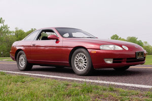 1992 92 Lexus SC300 = Fast Custom Chevy 408 Restomod  $10.9k For Sale