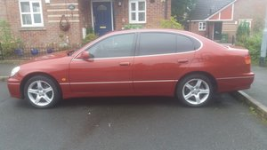 1999 Lexus gs300 best in the north west ?