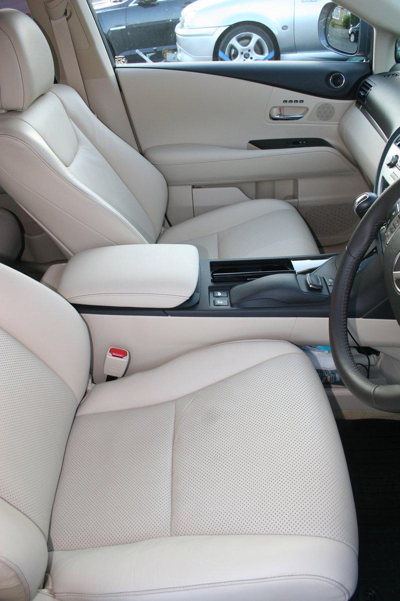 2015 Lexus RX Ultra low mileage 2 Year Lexus Warranty For Sale (picture 4 of 6)