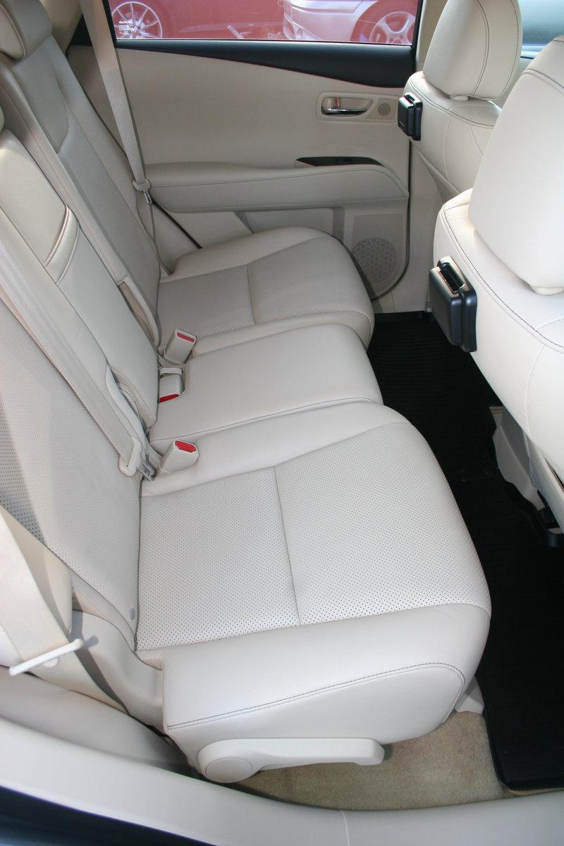 2015 Lexus RX Ultra low mileage 2 Year Lexus Warranty For Sale (picture 5 of 6)